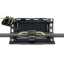 Manchon de jonction avec bloc connecteurs 5 pôles 3-5 x 1.5-6 R