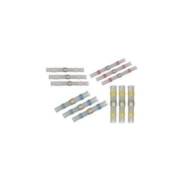 Assortiment connecteurs auto soudeur de 0.3 à 6 mm2