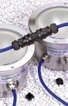 Connecteur lectrique tanche rapide 3 p les for Cable electrique exterieur